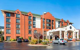 Comfort Suites Lithonia Ga