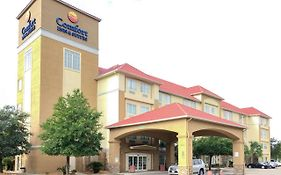 Comfort Inn & Suites Near Medical Center San Antonio Tx