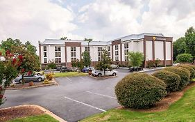 Comfort Inn Greenville - Haywood Mall photos Exterior
