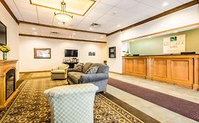 Holiday Inn Waterloo Seneca Falls Ny
