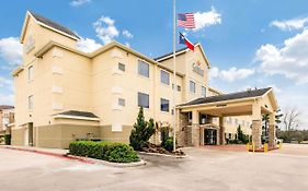 Comfort Inn & Suites Iah Bush Airport - East
