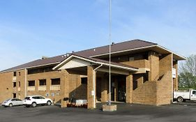 Days Inn Harrodsburg Ky