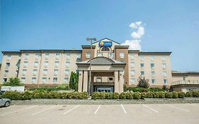 Comfort Inn And Suites Salmon Arm
