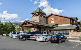 Quality Inn And Suites Silverthorne