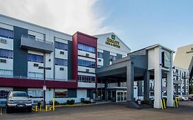 Quality Inn & Suites Denver Stapleton