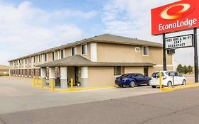 Econo Lodge Limon Colorado
