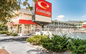 Econo Lodge Nevada Colorado Springs