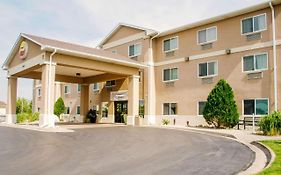 Comfort Inn Fort Morgan Co