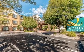 Quality Inn Fort Collins Colorado