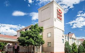 Econolodge Denver