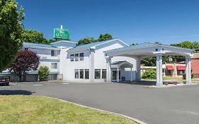 Quality Inn And Suites Danbury