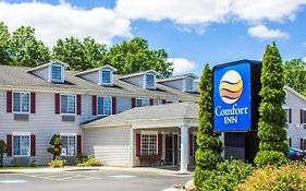 Comfort Inn Guilford Connecticut