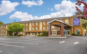 Sleep Inn And Suites Niantic Ct