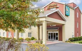 Quality Inn Meriden Ct