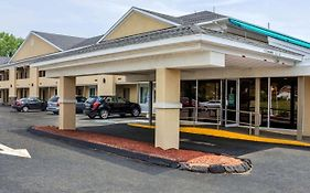 Quality Inn Waterbury Ct