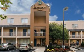 Quality Inn Newark Delaware Reviews