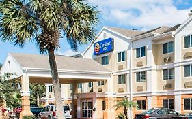 Comfort Inn Fort Myers Northeast photos Exterior