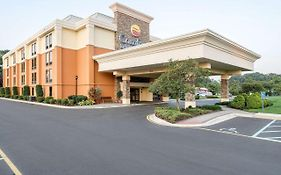 Comfort Inn & Suites Newark - Wilmington