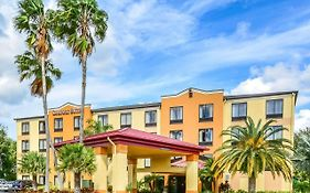 Comfort Suites Tampa - Brandon photos Exterior