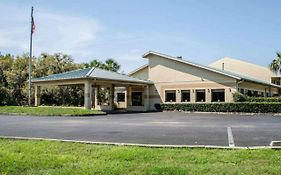 Quality Inn Crystal River Florida