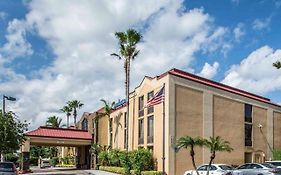 Comfort Inn And Suites Lantana Fl