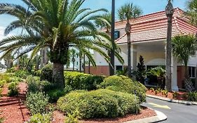 Quality Inn And Suites st Augustine Beach