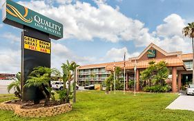 Quality Inn And Suites Tarpon Springs