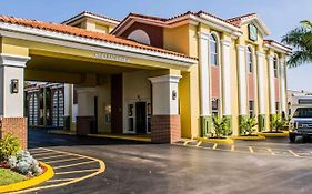 Quality Inn Airport Tampa Fl