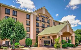 Comfort Inn Pensacola University Area