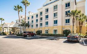 Comfort Suites Jupiter Florida