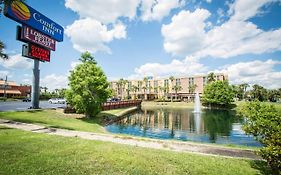Comfort Inn Maingate Disney World