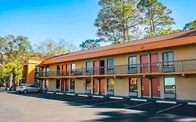 Econo Lodge Panama City Fl