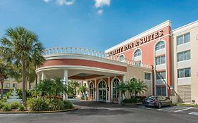 Quality Inn Suites Orlando