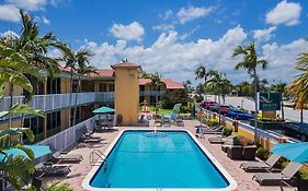 Quality Inn Hollywood Blvd Hollywood Fl