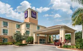 Sleep Inn And Suites Port Charlotte Fl