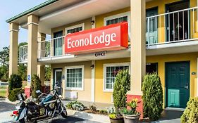 Econo Lodge Monticello Fl