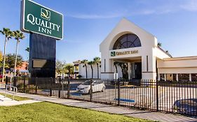 Quality Inn And Conference Center Tampa