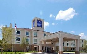 Sleep Inn Palatka Fl