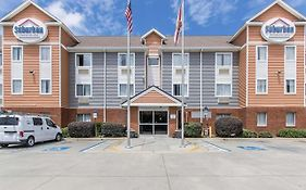 Suburban Extended Stay Pensacola