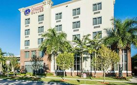 Comfort Inn Suites Miami Airport North