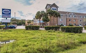 Suburban Extended Stay Hotel Fort Myers Cape Coral photos Exterior