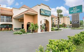Quality Inn Outlet Mall St. Augustine