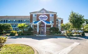 Suburban Extended Stay Hotel Stuart Near Federal Hwy 1