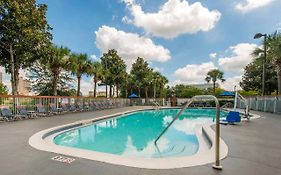 Comfort Inn And Suites Orlando
