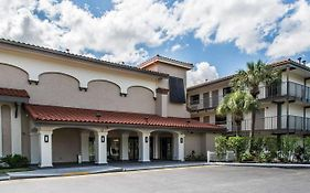 Quality Inn And Suites Kissimmee