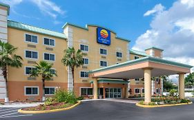 Comfort Inn And Suites Kissimmee Fl