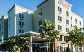 Comfort Inn And Suites Miami