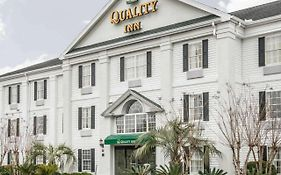 Quality Inn Lake City Florida