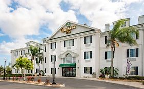 Quality Inn Palm Bay Fl