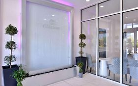 Clarion Inns And Suites Orlando